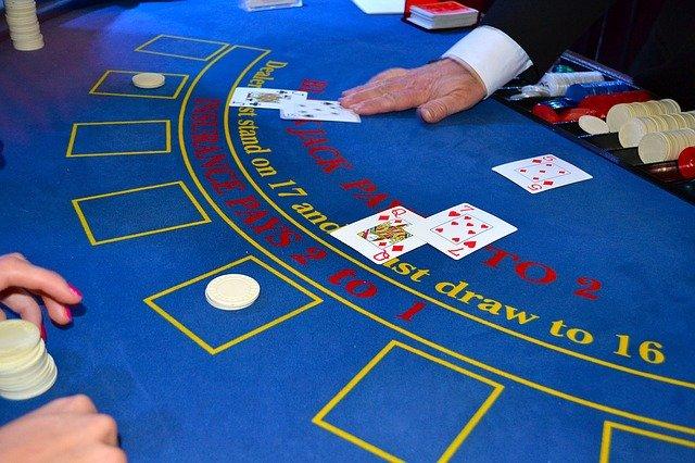 Casino in Baku